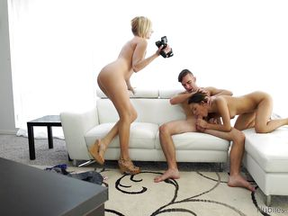 Ретро порно фотографии