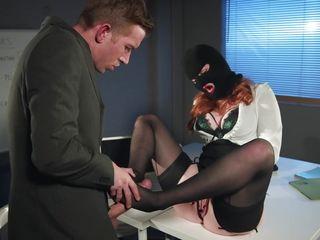 Эскорт кастинг порно