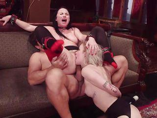 Порно домашний минет кончают в рот